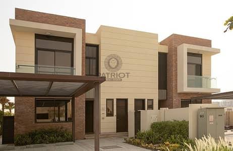 فیلا 5 غرف نوم للبيع في داماك هيلز (أكويا من داماك)، دبي - Stand alone  villa for sale in damac hills dubai ready to move