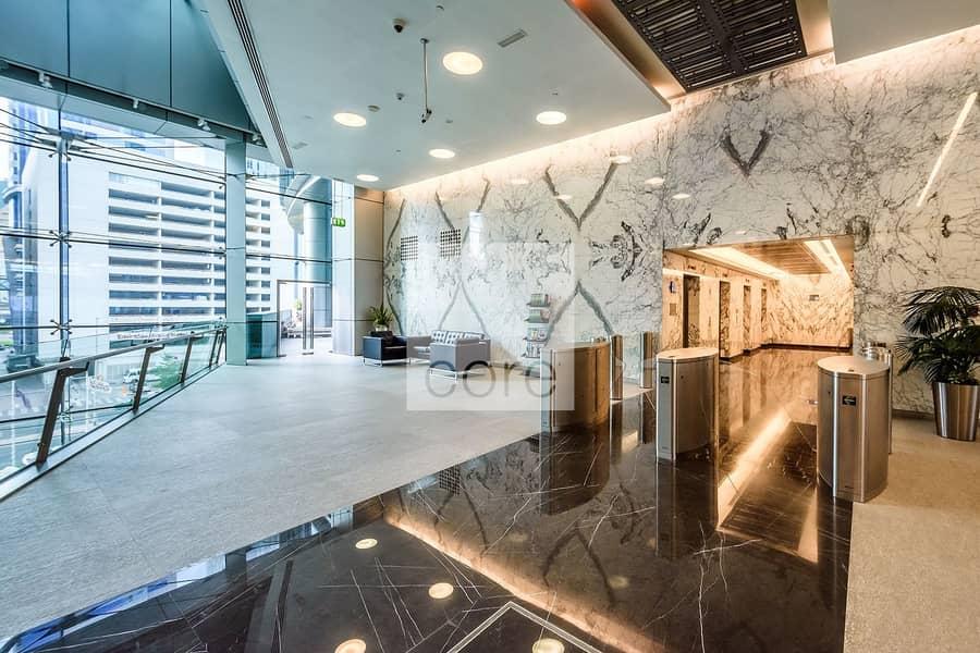 10 Mid Floor | Premium Fitted Office