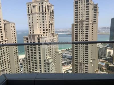 شقة 1 غرفة نوم للبيع في دبي مارينا، دبي - Genuine Listing| Large Layout| A Must See Property