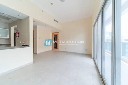شقة 1 غرفة نوم للايجار في دبي مارينا، دبي - Prime Location | Spacious 1 Bed | Chiller free