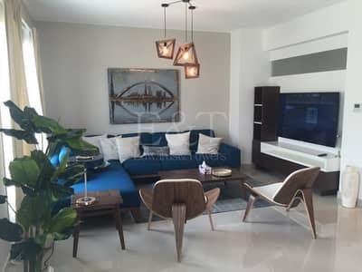 3 Bedroom Villa for Sale in Al Samha, Abu Dhabi - Corner 3BR Villa | Huge Backyard