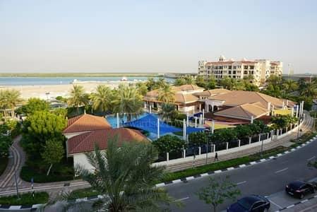 4 Bedroom Apartment for Rent in Saadiyat Island, Abu Dhabi - Hot Deal | Amazing 4 Master Bedrooms | w/ Sea View