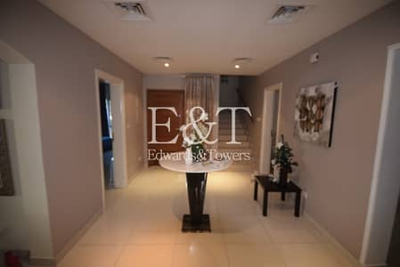 4 Bedroom Villa for Sale in The Meadows, Dubai - Park & Pool View | Well Maintained Villa|Type 6|EH