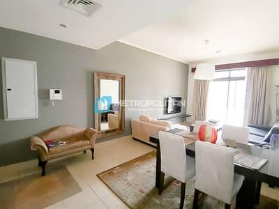 شقة 1 غرفة نوم للايجار في المدينة القديمة، دبي - Cozy Fully Furnished apartment
