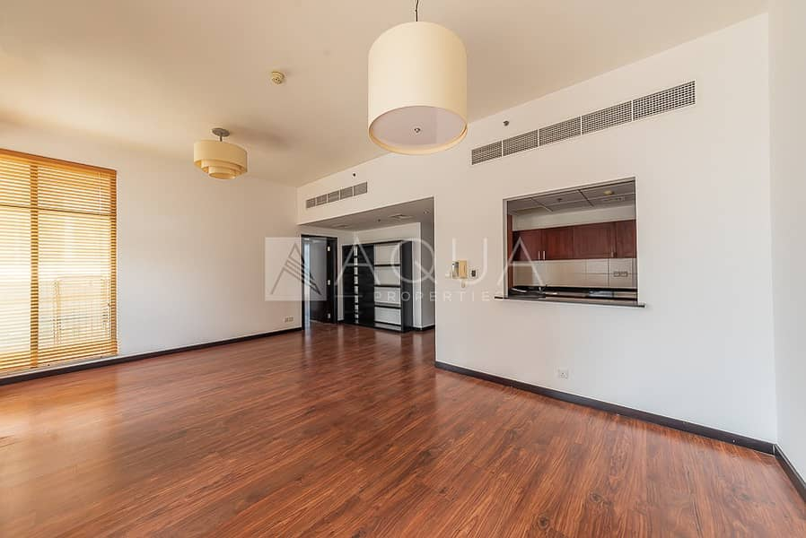 1 Bed Apartment | Chiller Free | Lake View