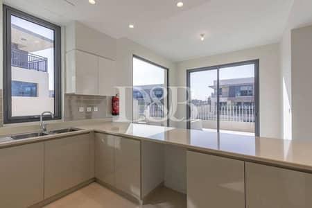 فیلا 5 غرف نوم للايجار في دبي هيلز استيت، دبي - 3E Back to Back On The Park | Ready to Rent