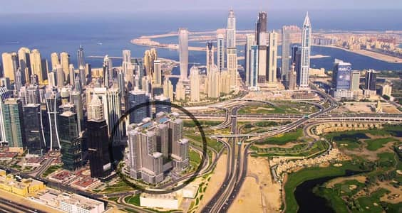 1 Bedroom Flat for Sale in Jumeirah Lake Towers (JLT), Dubai - Fully Furnished Holiday Home with Stunning Views