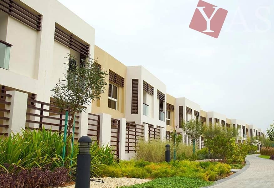Fabulous 2 BR Villa For Sale in Flamingo