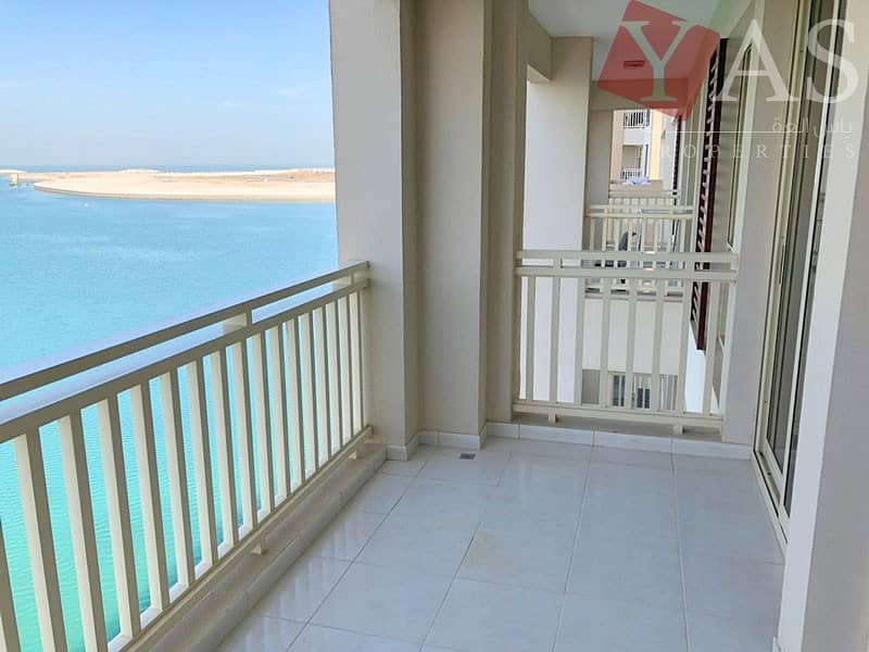 2 BEST Price  Amazing  Sea View 2 Bed Apartment For Sale in Mina Al Arab