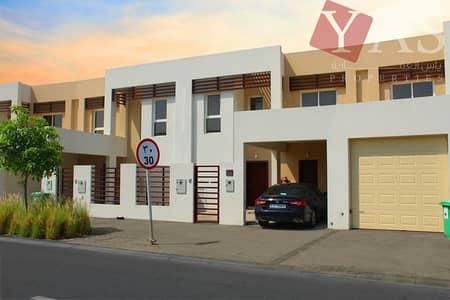 فیلا 3 غرف نوم للايجار في میناء العرب، رأس الخيمة - Amazing Three Bedroom Villa in Flamingo - Mina Al Arab..!