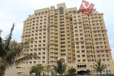 Stunning  Sea View 1 Bedr Apartment  for Sale In Royal Breeze  Al Hamra Village