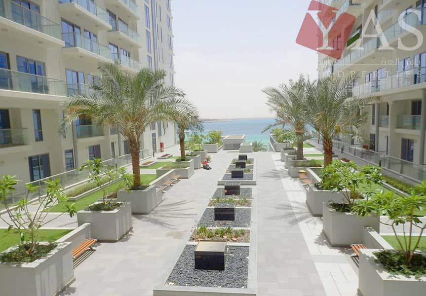Amazing Sea View Apartment 1 Bedroom  for Sale in Pacific