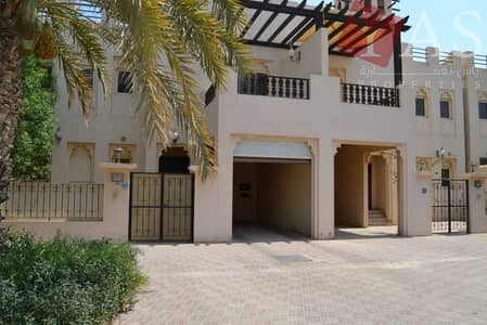 Amazing  3 Bedroom Townhouse For Sale in Al Hamra Village