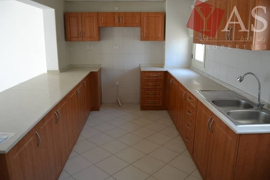 2 Amazing  3 Bedroom Townhouse For Sale in Al Hamra Village