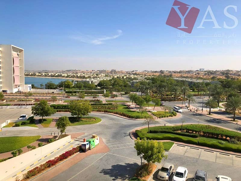 Absolutely Fantastic | 1BR | For Sale in Mina Al Arab