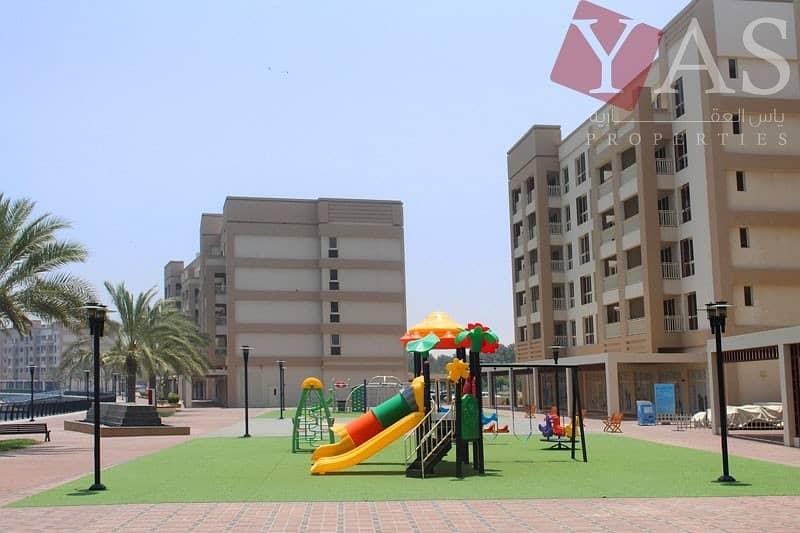 10 Absolutely Fantastic | 1BR | For Sale in Mina Al Arab