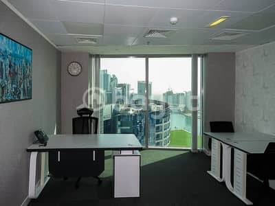 Office for Rent in Business Bay, Dubai - No Commission