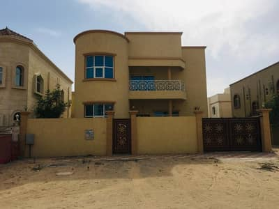 6 Bedroom Villa for Rent in Al Mowaihat, Ajman - VILLA FOR RENT -  AJMAN
