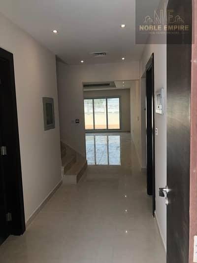 فيلا مجمع سكني 11 غرف نوم للبيع في الفرجان، دبي - Brand New  Townhouse | Grove Villas | Al Furjan