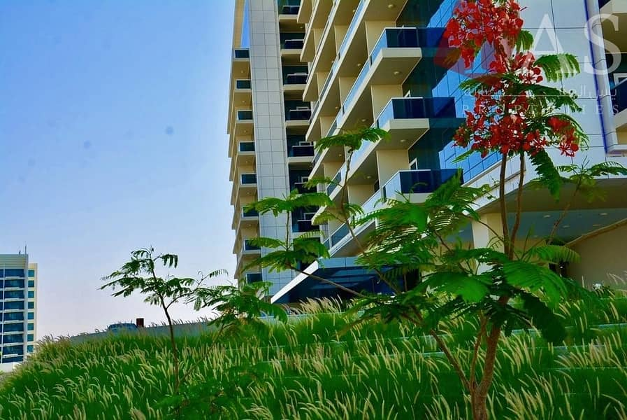 2 2 Months Free | 1 BR - Full Lagoon View | Gateway