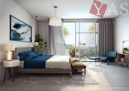 2 Bedroom Villa in Hayat Island Great off-plan Offer