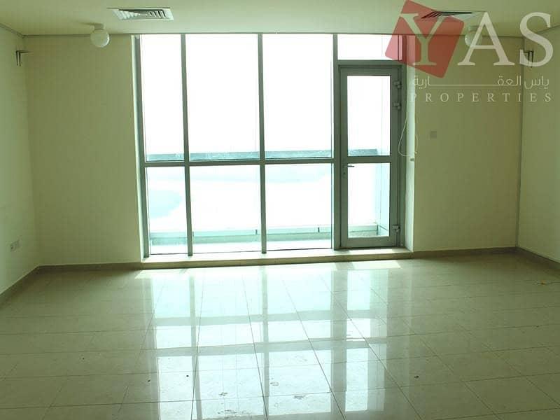 2 Mangrove View   1 Bedroom for rent in Julphar Towers
