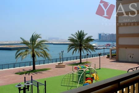 Fabulous One Bed with Sea View for Rent in Mina Al Arab