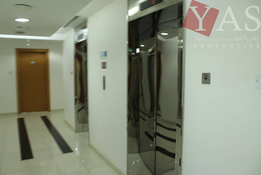18 Spacious Studio For Rent in Julphar Twin Towers