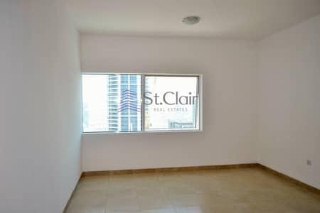 شقة 1 غرفة نوم للبيع في دبي مارينا، دبي - near tram|easy access to SZR| rented till august