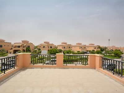 5 Bedroom Villa for Rent in The Villa, Dubai - Private Pool  | Great Price | Single row | Good Location |