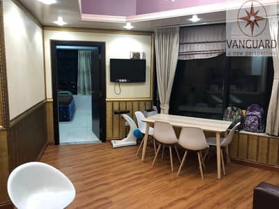 فلیٹ 1 غرفة نوم للايجار في أبراج بحيرات الجميرا، دبي - UPGRADED