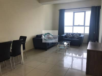 1 Bedroom Flat for Rent in Jumeirah Lake Towers (JLT), Dubai - Affordable unfurnished 1 bedroom available in JLT