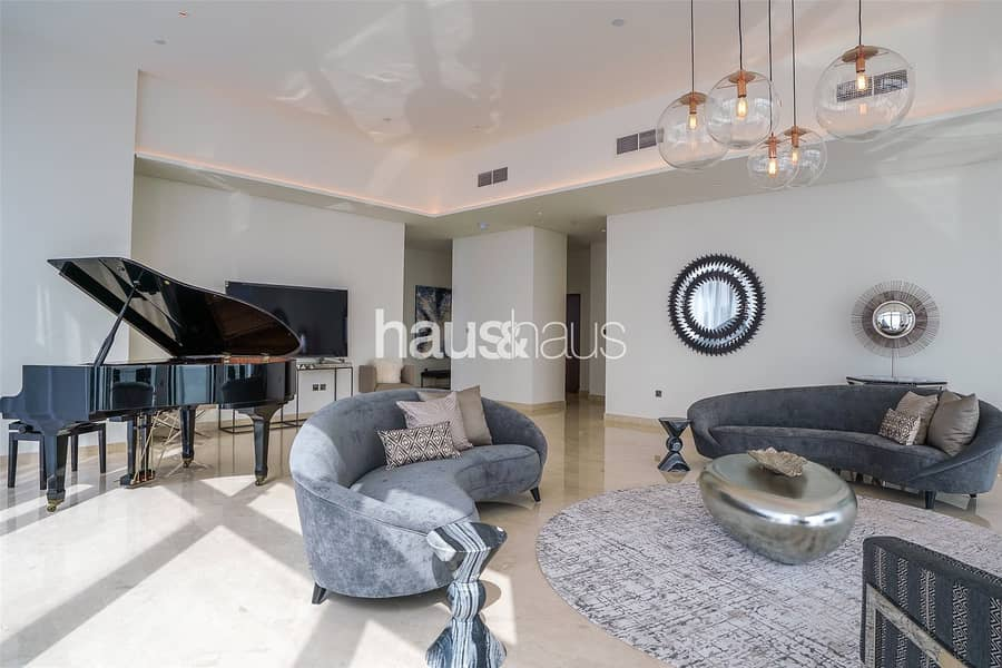 10 Brand New Penthouse | 4% DLD Waiver  4 Yrs Payment