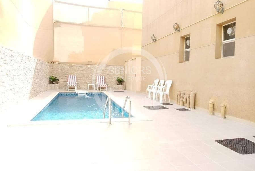 2 Beautiful Villa w/ Private Swimming Pool