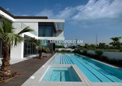 7 Bedroom Villa for Sale in Mohammad Bin Rashid City, Dubai - Luxury Mansion | Private Pool | Ready to Move in