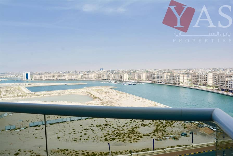 20 2 Months Free | 1 BR - Full Lagoon View | Gateway