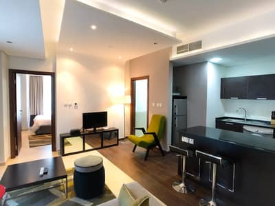 1 Bedroom Apartment for Rent in Dubai Sports City, Dubai - 12 Payments| 1 BR in Matrix | FREE CANCELLATION