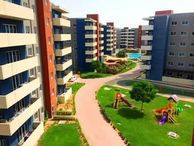 شقة 2 غرفة نوم للايجار في الريف، أبوظبي - 1