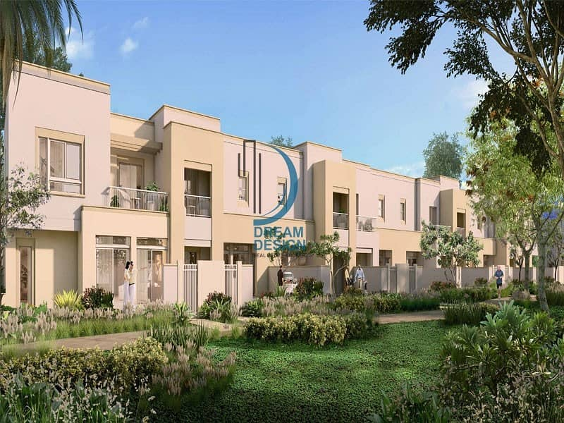 2 luxurious living   3 Bedroom Townhouses   Great investment opportunity