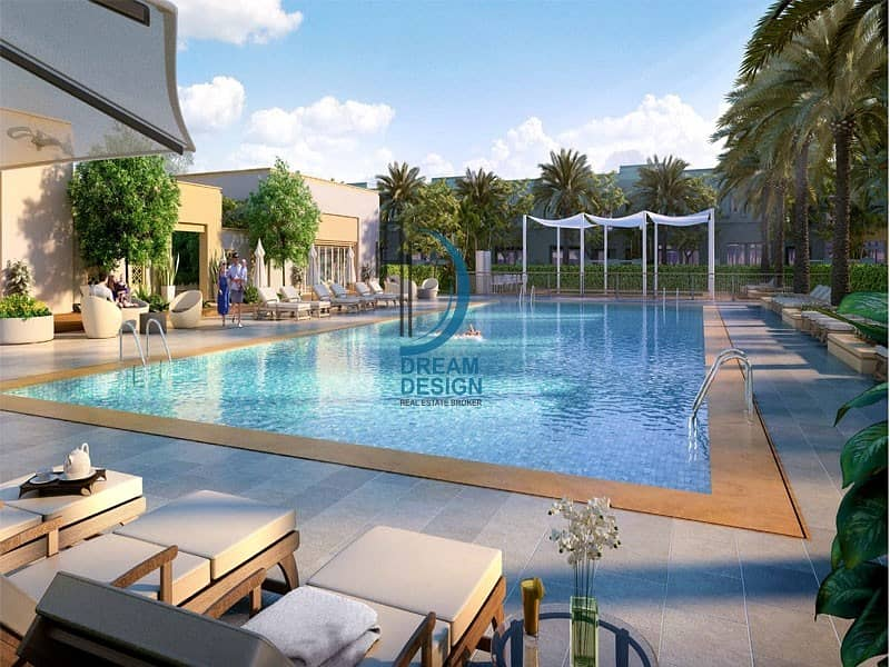 10 luxurious living   3 Bedroom Townhouses   Great investment opportunity