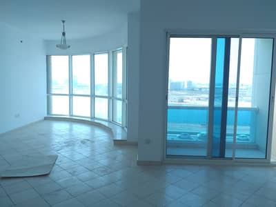 2 Bedroom Apartment for Rent in Dubai Production City (IMPZ), Dubai - Large size 2 Bedroom apartment with Parking available in Lago vista tower