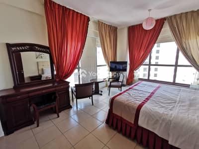 فلیٹ 2 غرفة نوم للايجار في جميرا بيتش ريزيدنس، دبي - Bigger Size - Furnished - Sea View