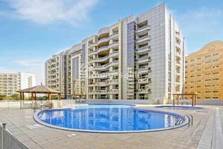 شقة 1 غرفة نوم للايجار في واحة دبي للسيليكون، دبي - Huge   One of the Best Community in Silicon Oasis