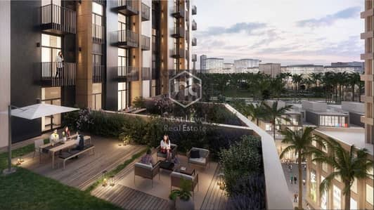 1 Bedroom Flat for Sale in Jumeirah Village Circle (JVC), Dubai - Charming 1-BR in Belgravia |The best finishing quality