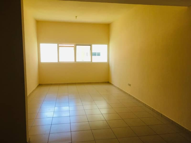 Studio monthly payment with free parking in Ajman one tower