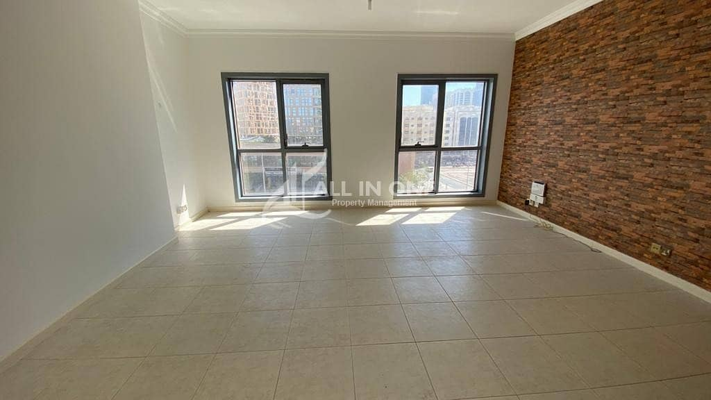 Stylish HOME! 2BR with Basement Parking!