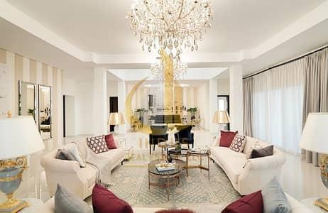 6 Bedroom Villa for Sale in Jumeirah Golf Estate, Dubai - Cash Deal AED 575/SqFt | Golf Course Community