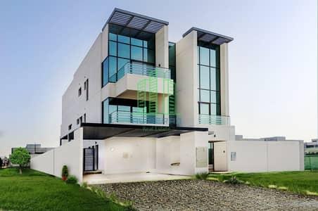 فیلا 4 غرف نوم للبيع في مدينة ميدان، دبي - Best Layout and Location | Flexible Payment Plan
