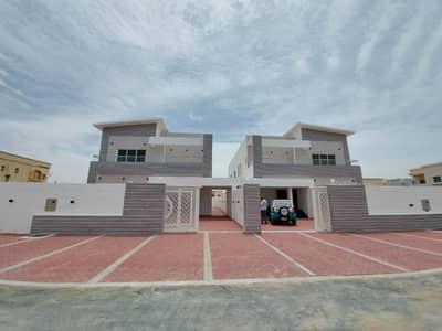 Villa for sale in Ajman Al Rawda 2