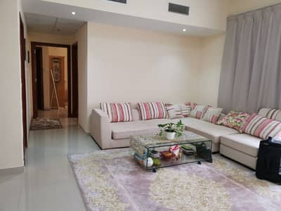 1 Bedroom Apartment for Rent in International City, Dubai - Fully Furnished 1 Bedroom with Balcony in phase 2 | Full Facility and Family Building